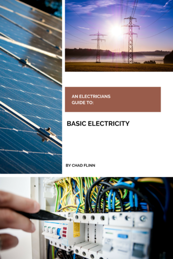 Cover image for Basic Electricity