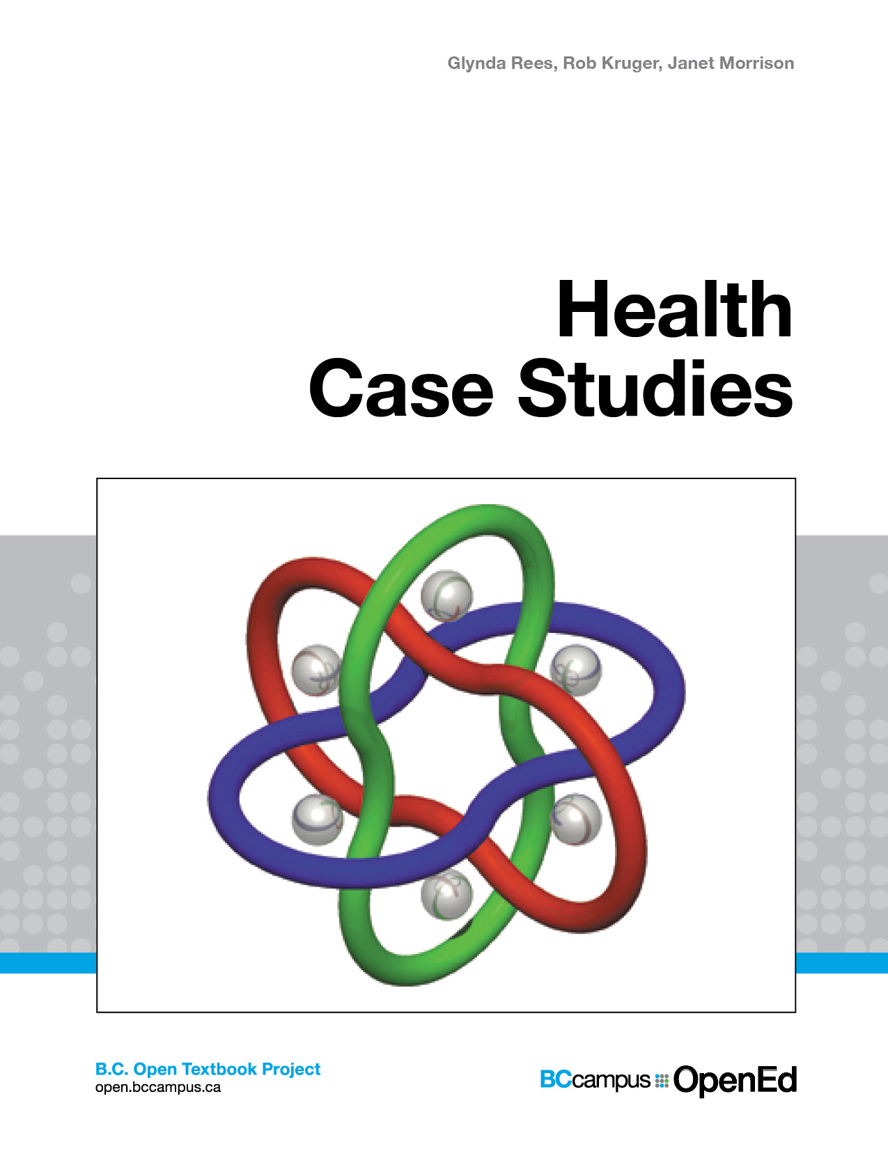 Cover image for Health Case Studies