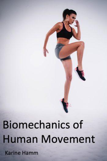 Cover image for Biomechanics of Human Movement