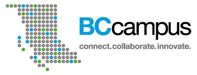 Logo for BC Faculty Pressbooks