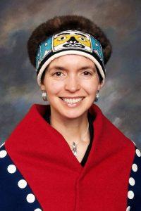 Dr. Edōsdi Judith C. Thompson