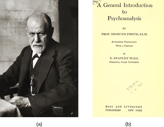 an introduction to the analysis of psychology by sigmund freud Group psychology and the analysis of the ego introduction to psychoanalysis, 1917 introduction to psychoanalysis, 1917 by freud.