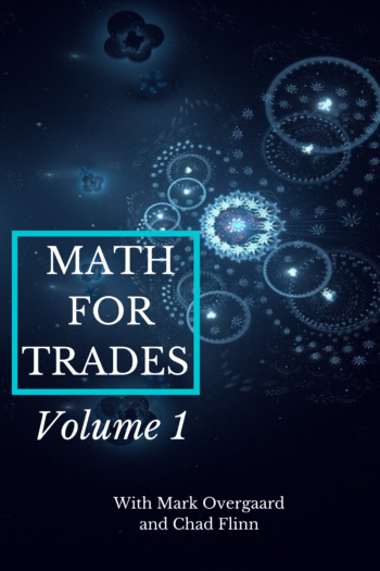 Cover image for Math for Trades