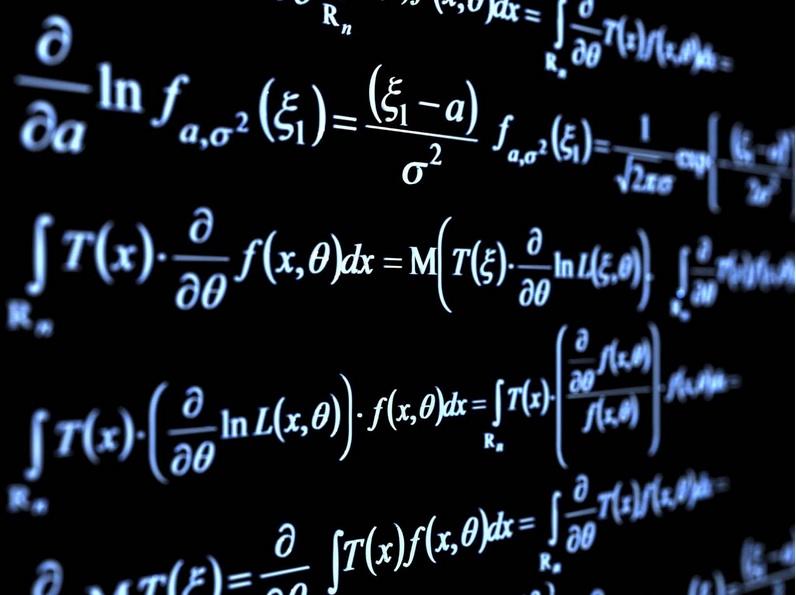 図2.7 学術的知識は、知識の二次的な形態であり、論理とエビデンスに基づいた抽象化と一般化を目指すものである 画像: © Wallpoper/Wikipedia