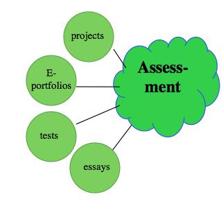 Figure A.8 Assessment