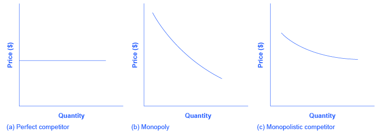 monopoly long run equilibrium