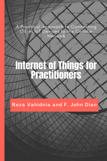 Cover image for Cellular Internet of Things for Practitioners